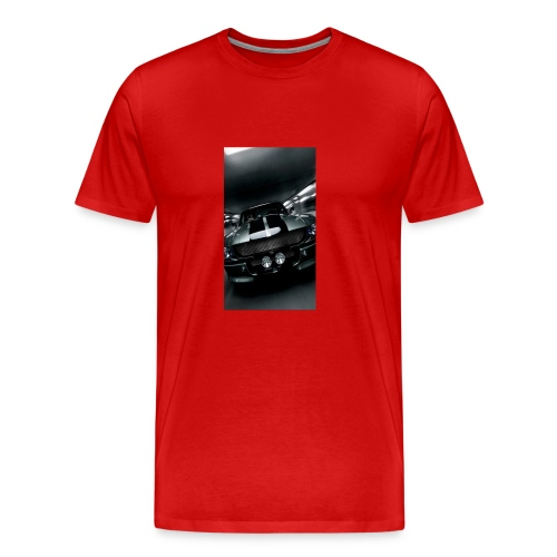 1968 Elanor - Men's Premium T-Shirt