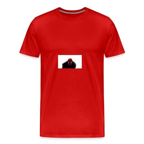 Juan_John - Men's Premium T-Shirt