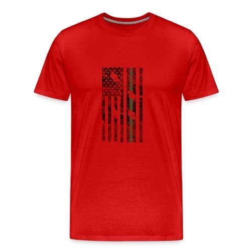 flag - Men's Premium T-Shirt
