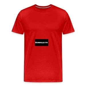 BA074B93 ECF5 4DC1 9723 929F9E8C9793 - Men's Premium T-Shirt