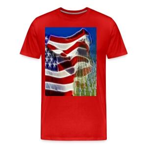Some gave all - Men's Premium T-Shirt