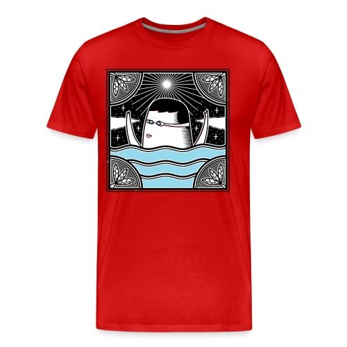 mr lole - Men's Premium T-Shirt
