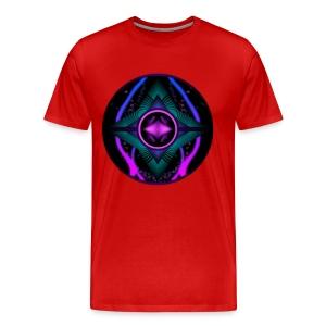 New Design & hangouts - Men's Premium T-Shirt