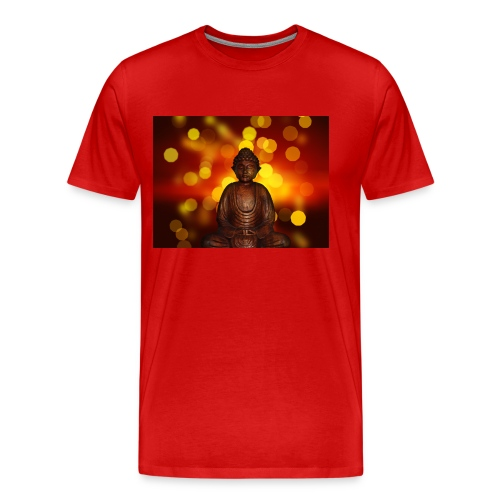 Mindfulness - Men's Premium T-Shirt
