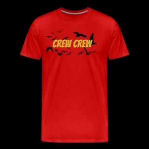 CCE Happy Halloween The Calling Edition - Men's Premium T-Shirt