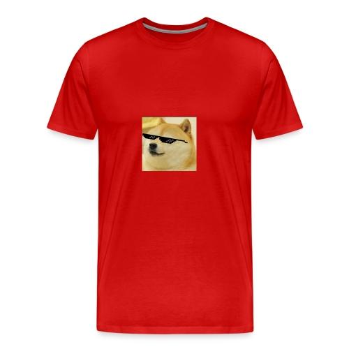 #rocky squad - Men's Premium T-Shirt