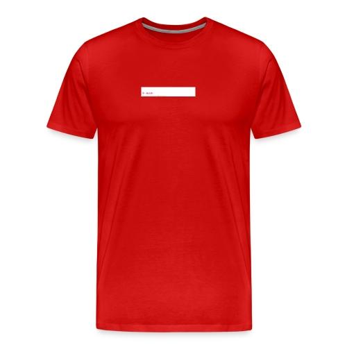 mpb - Men's Premium T-Shirt