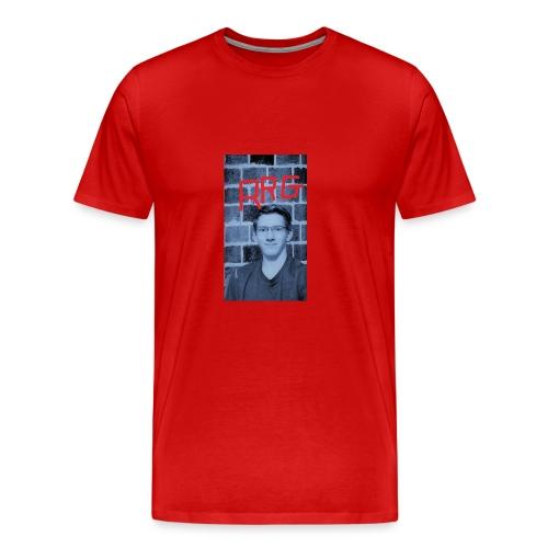 Rock Robster's Youtube merchandise. - Men's Premium T-Shirt