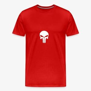 The Punisher - Men's Premium T-Shirt