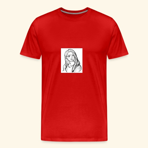 It's for teenagers - Men's Premium T-Shirt
