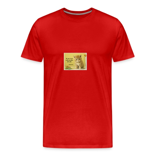 Frase - Men's Premium T-Shirt