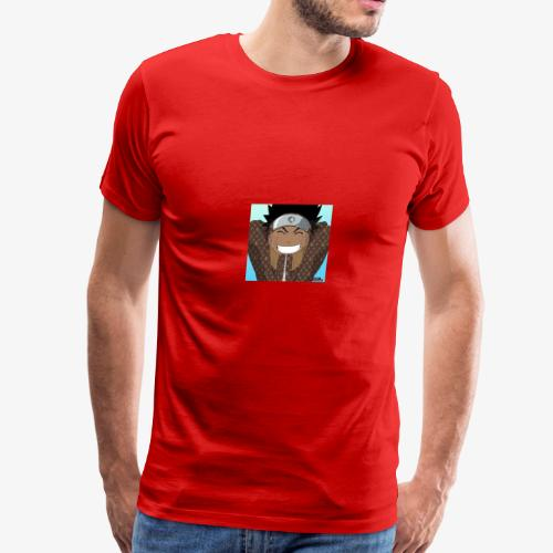 aa04f558792ae34d1bf00c54e0386075 - Men's Premium T-Shirt
