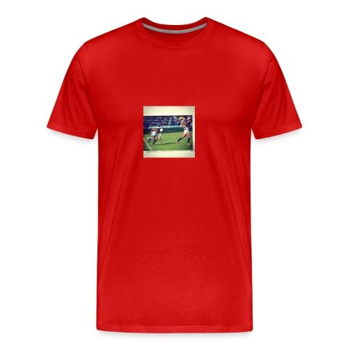 Memories - Men's Premium T-Shirt