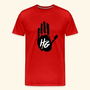 Hand Grown - Men's Premium T-Shirt