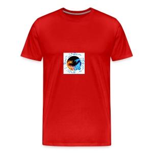 ultimate channels - Men's Premium T-Shirt