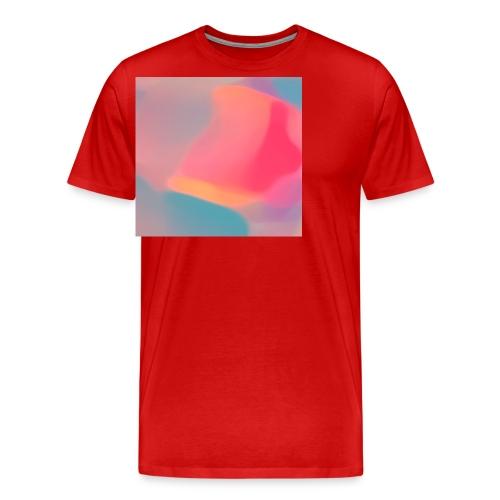 Diffuse Colour - Men's Premium T-Shirt