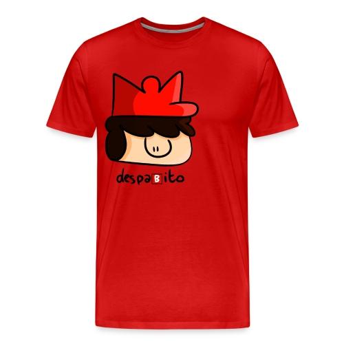 despabito - Men's Premium T-Shirt