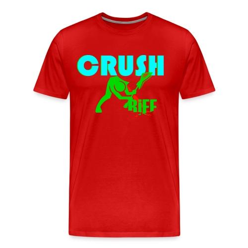 Original Crush Line - Men's Premium T-Shirt