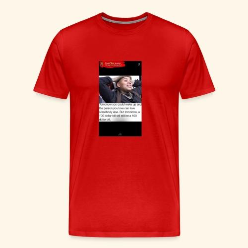 DTB - Men's Premium T-Shirt