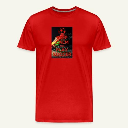 b91a8b7de86d5bf2e423eefe52930ad7 - Men's Premium T-Shirt