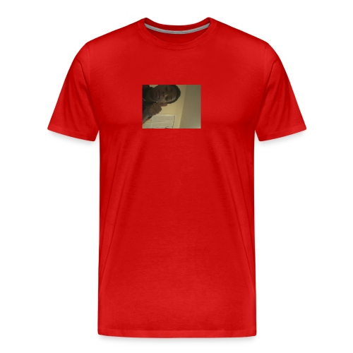 Jesiah cash shirts - Men's Premium T-Shirt