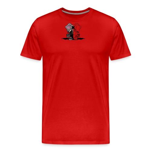 6758ee18205561 562c5a3374b46 - Men's Premium T-Shirt