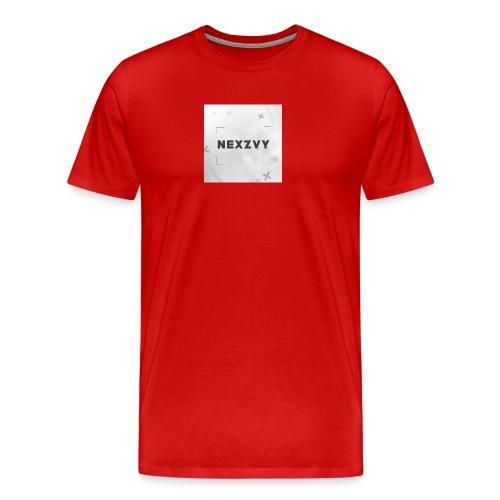 Nexzvy - Men's Premium T-Shirt
