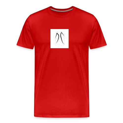 Newly wedded - Men's Premium T-Shirt