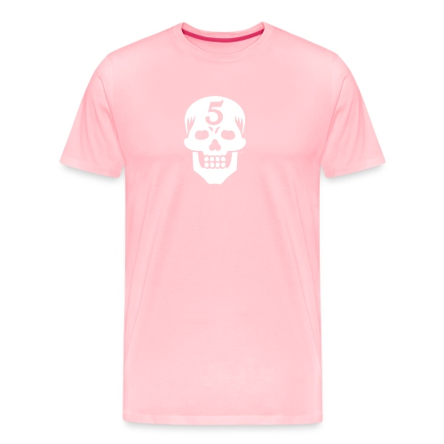 Operator 5 Skull - Men's Premium T-Shirt