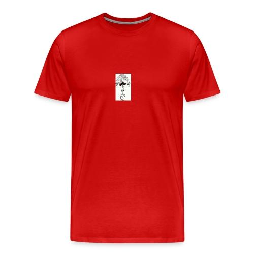 color your own - Men's Premium T-Shirt
