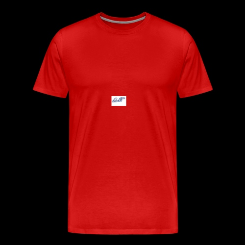 is my name! is cool and sick. - Men's Premium T-Shirt