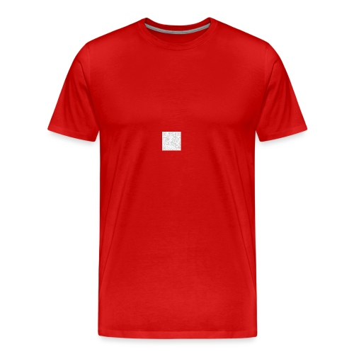 QRCodeQuixtar png - Men's Premium T-Shirt