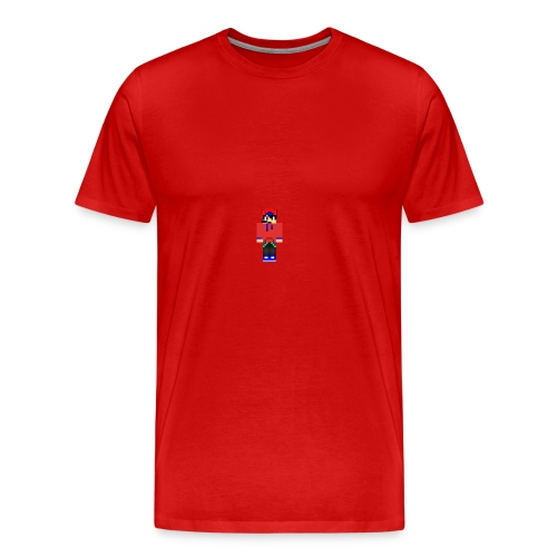 alukprogamer - Men's Premium T-Shirt