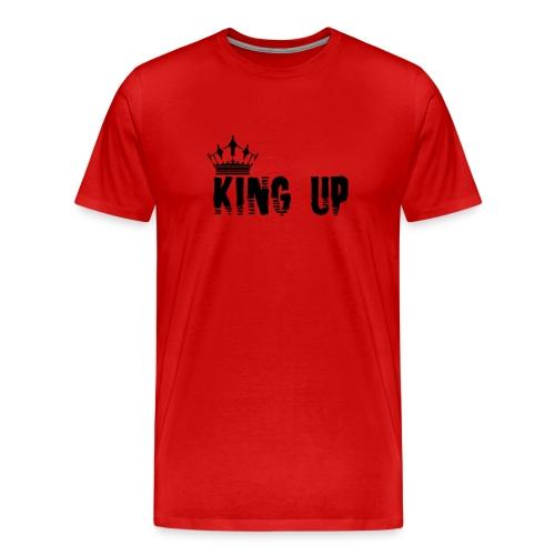 King Up - Men's Premium T-Shirt