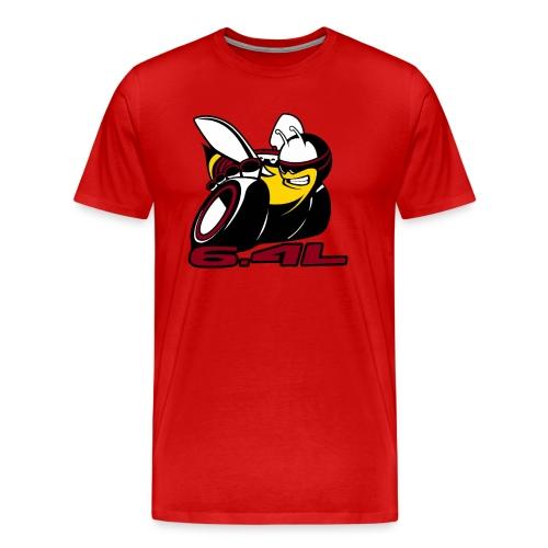 Scatpack Bee - Men's Premium T-Shirt