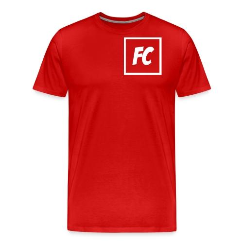 Filthy Casuals Logo T-Shirt - Men's Premium T-Shirt