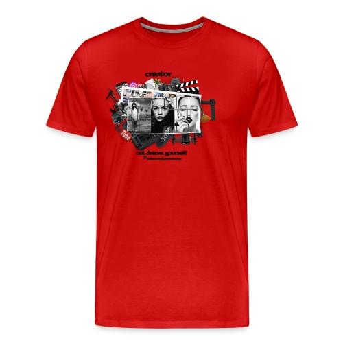 creators collection - Men's Premium T-Shirt