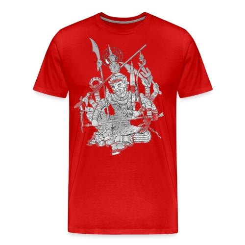 tattoo - Men's Premium T-Shirt