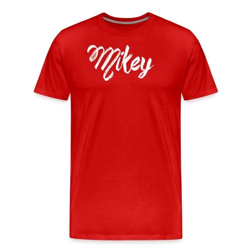 MikeyPlayz Classic - Men's Premium T-Shirt