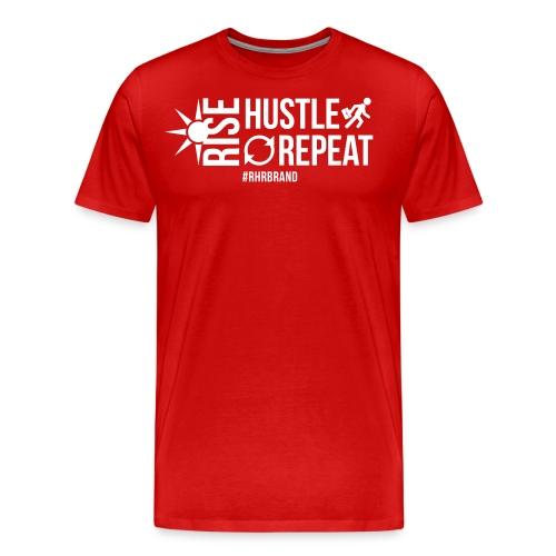 RHR Biz Dev Collection - Men's Premium T-Shirt