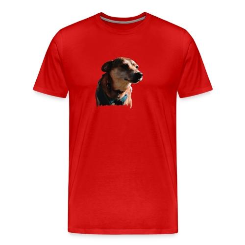 DOGGY LIFE - Volume no. 1 - Men's Premium T-Shirt