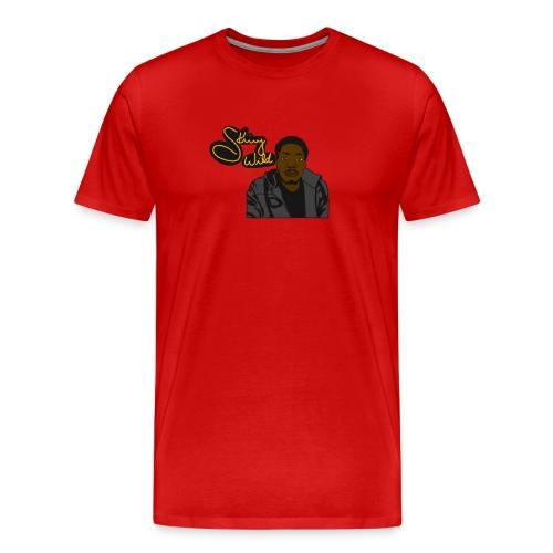 Skinny wild - Men's Premium T-Shirt