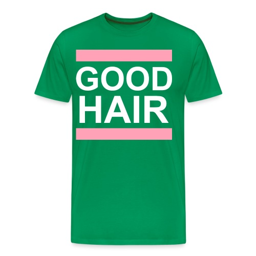 goodhair2 - Men's Premium T-Shirt