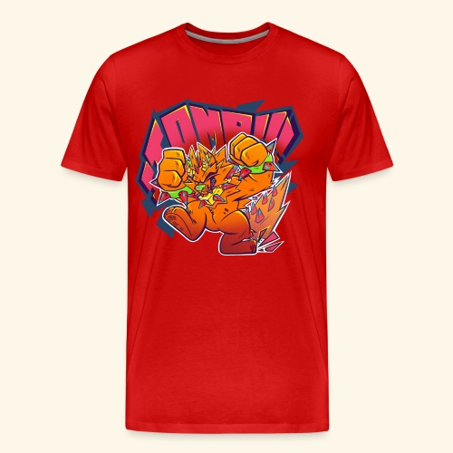 - Stomp Stomp Stomp - - Men's Premium T-Shirt