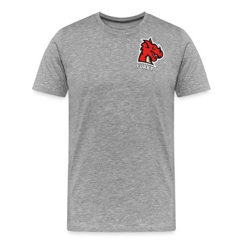 FurkyYT - Men's Premium T-Shirt