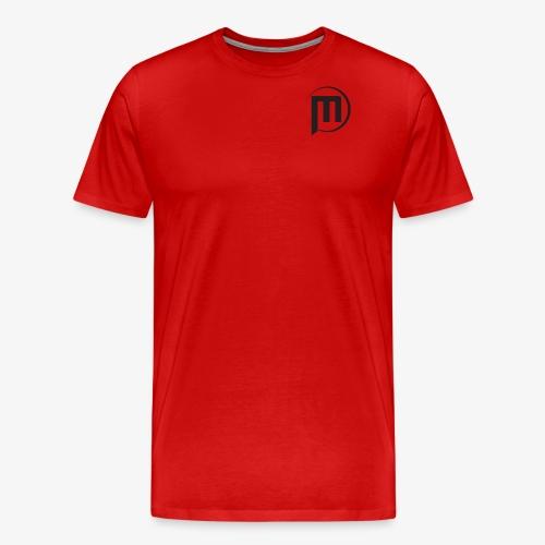 Mini Battlfield Games - Simple M - Men's Premium T-Shirt