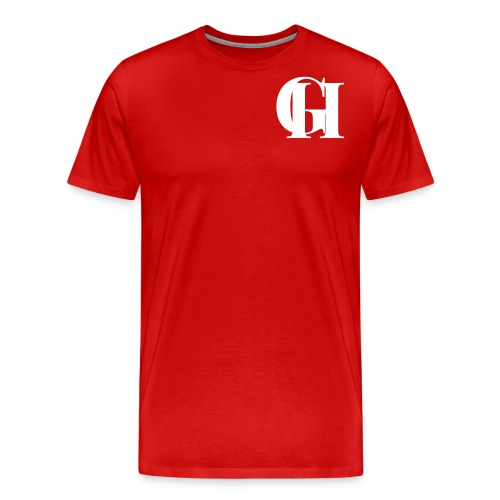 GH Logo - Men's Premium T-Shirt