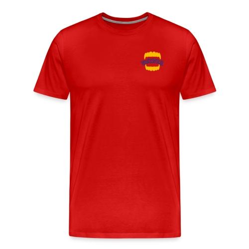 SURVIVAL - Men's Premium T-Shirt