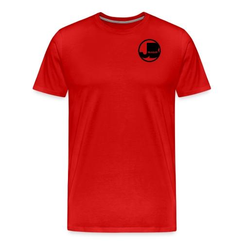 THE MOVEMENT - Men's Premium T-Shirt