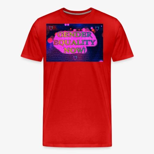 GEN - Men's Premium T-Shirt